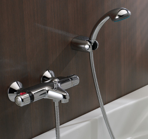 baño termostatico  50119