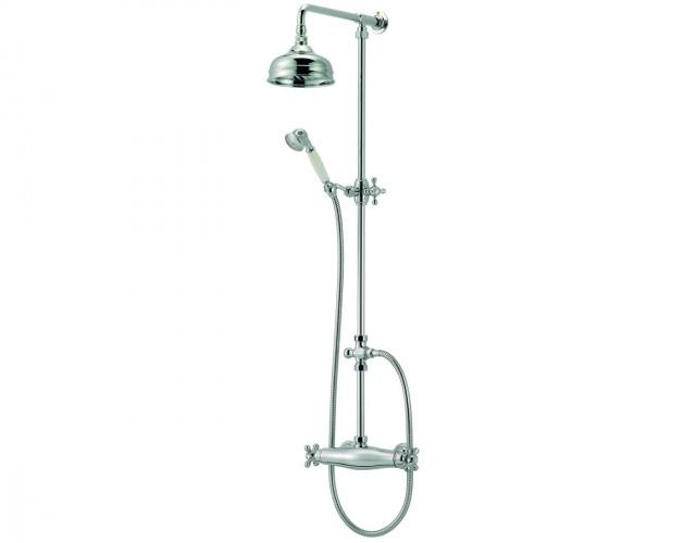 Columnas baño-ducha | Grizasa