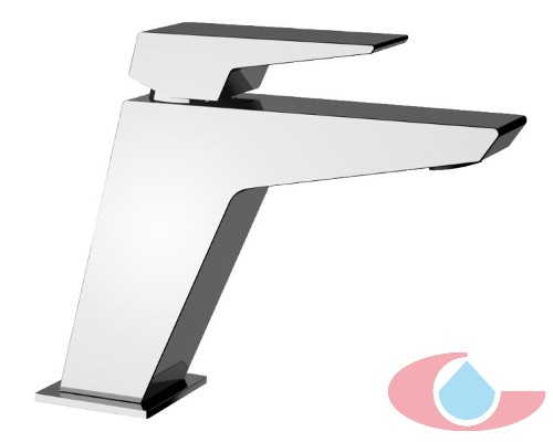 Monet 82004 Monomando lavabo Cromo