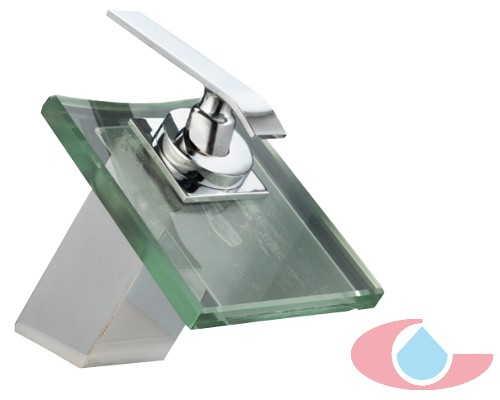 Monomando lavabo Arba cromo 60004