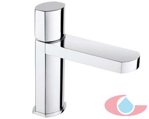 Monomando lavabo cromo grizasa for Griferia economica precios