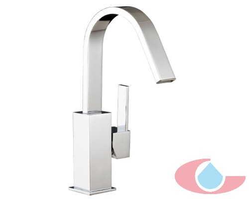 Serie Matisse 30104 monomando lavabo