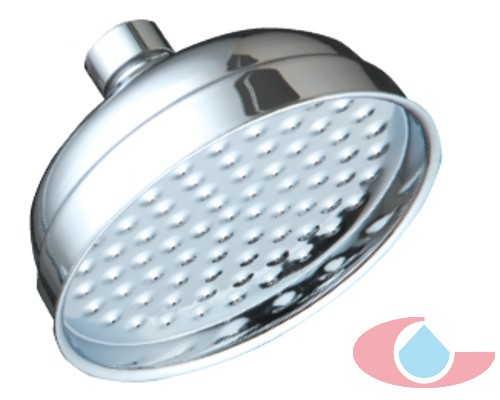 Rociador ducha  latón Ø 15 cm Cromo 30043