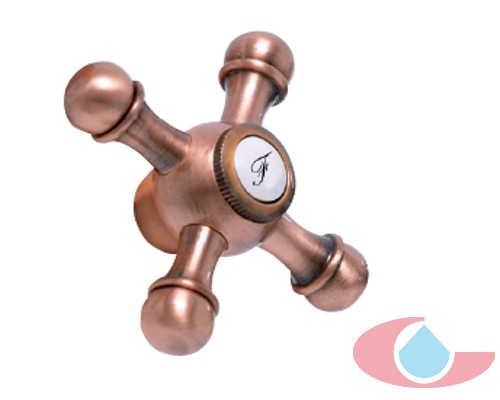 maneta anayet cobre 5504
