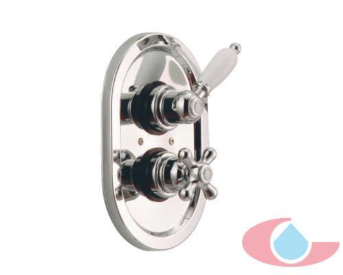 Mezclador termostático ducha Época