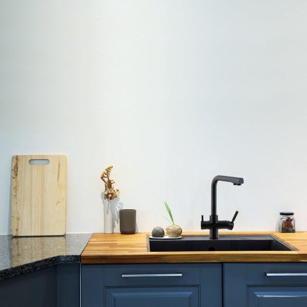 Elegir un grifo de cocina grizasa for Como cambiar un grifo de cocina