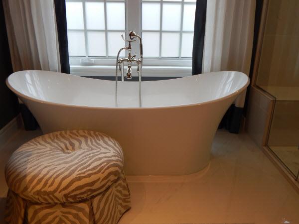 Hacer hidroterapia en casa