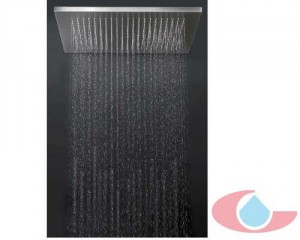rociador ducha techo